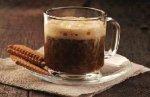 Kawa i herbatnik