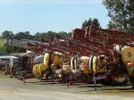 oleje do maszyn rolniczych